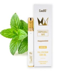 West Coast Cure CurePen - Peppermint